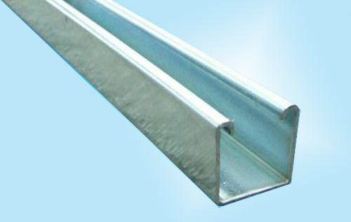 C型钢 产品广泛应用于商业建筑,住宅及工业建筑楼板结构等多领域。